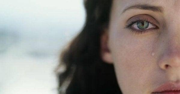 泣くことで得られる7つの大きな効能