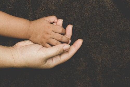 養子の子どもたちの愛着に影響する要因とは?