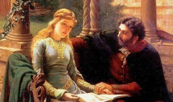 歴史上の壮大なラブストーリー3選