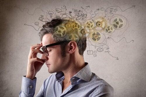 偏極思考:認知の歪み