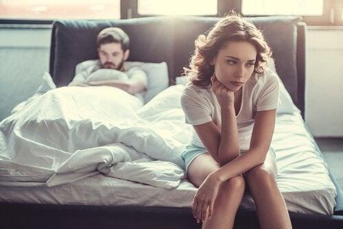 性に関する6つのよくある問題についてご存知ですか?