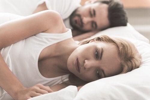 性に関する問題
