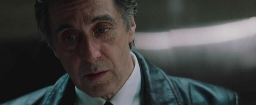 映画「インソムニア」:あなたを寝かせない内なる悪魔