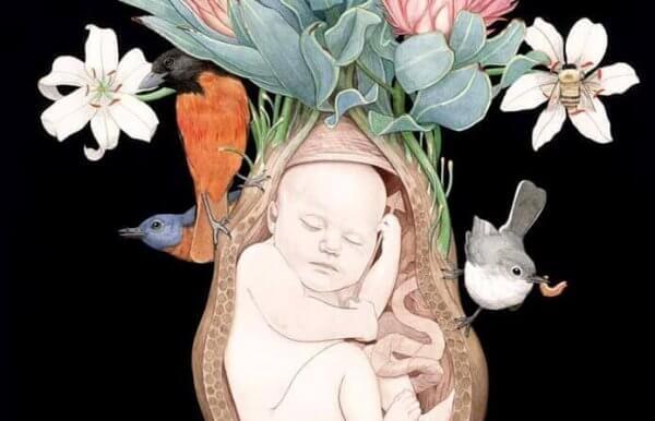 マタニティ心理学:赤ちゃんと正常な絆を築く重要性