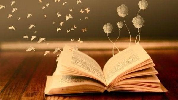 本は内面を映し出す鏡