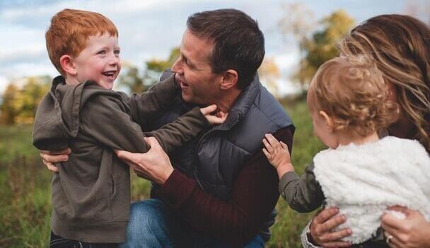 共同養育:新しい子育ての形