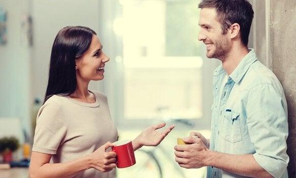 ポジティブな会話があなたの脳を変える!