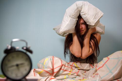 概日リズム睡眠障害 睡眠相後退症候群