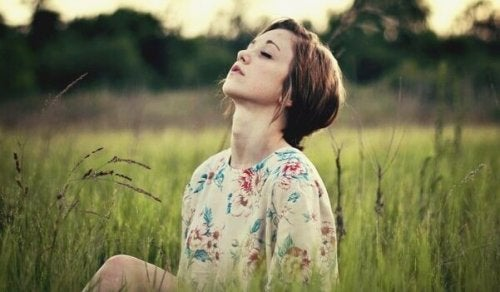 静かな精神:リラクゼーションの秘訣