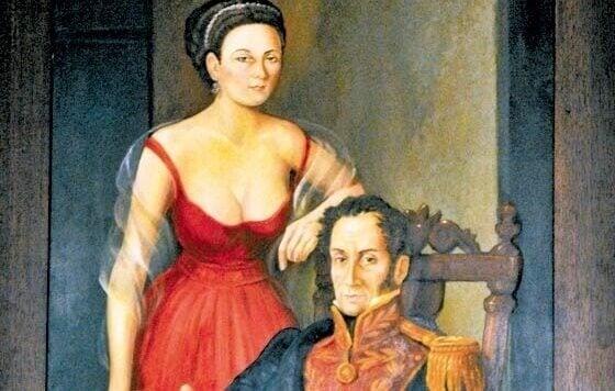 歴史上の壮大なラブストーリー