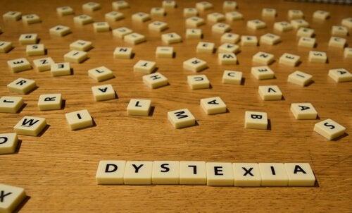 様々な種類のディスレクシアがあることをご存知ですか?