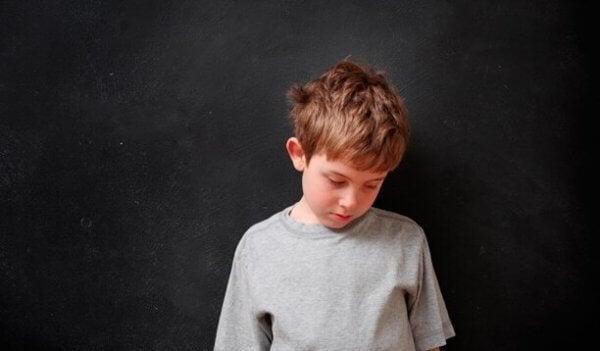 家庭内暴力が子供に与える影響