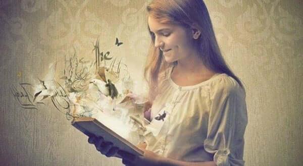 本はあなたの内面を映し出す鏡