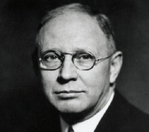 クラーク・L・ハルと演繹的行動主義理論