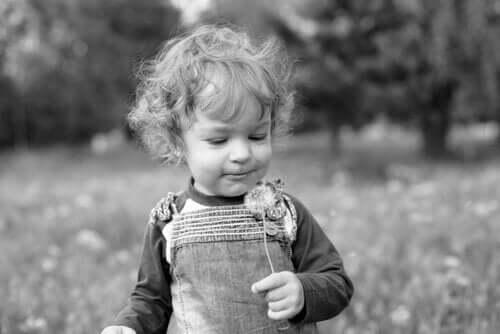 子供の発散思考