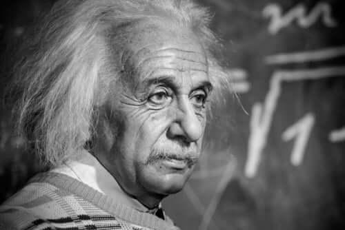 アルベルト・アインシュタイン 革命的天才 略歴