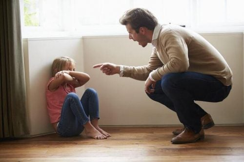 トラウマになる幼児期の言葉による虐待
