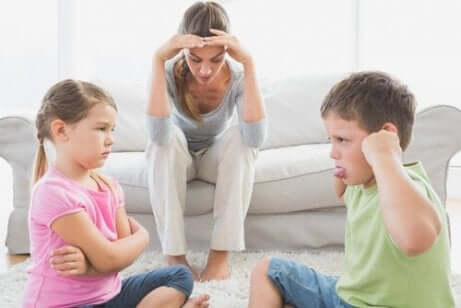 子どもの問題行動を防ぐ7つの方法