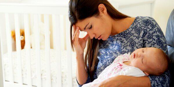 母乳育児ができないことの罪悪感