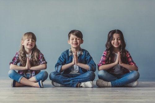 子ども ストレスマネジメント