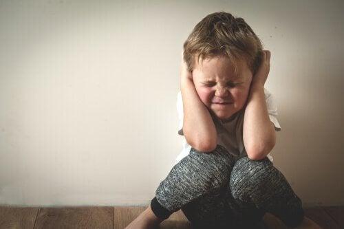 子ども ストレス