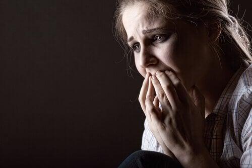 疾病恐怖症:病気になることに対する不合理な不安
