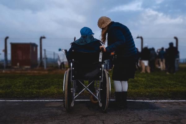 障害を持った子供 家族 必要なもの