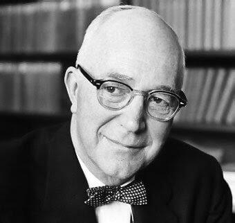 ゴードン・オールポート パーソナリティ心理学の父