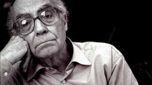 ジョゼ・サラマーゴ ノーベル賞 作家