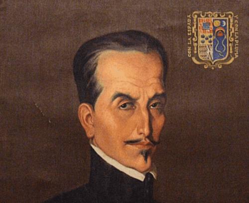 インカ・ガルシラーソ・デ・ラ・ベーガ:ペルー文学の父
