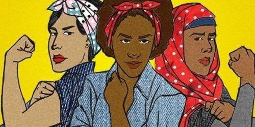 なぜ、国際女性デーに女性は立ち上がるのか?