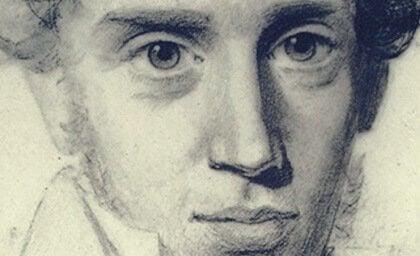 セーレン・キェルケゴール:実存主義の父