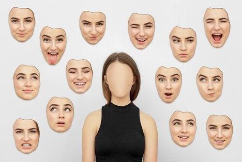 他人の感情 解釈する 自信に関わる問題