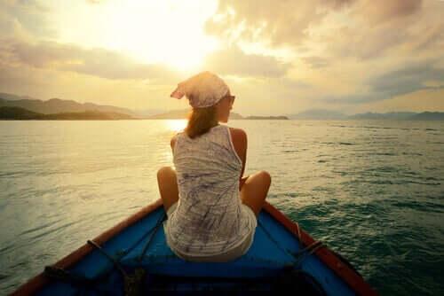 生きがい 人生を輝かせるものとは