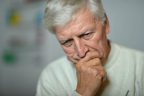 高齢者 うつ病