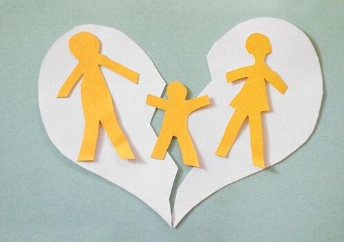 別居と離婚の違いとは?