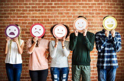 他人の感情を解釈する:自信に関わる問題