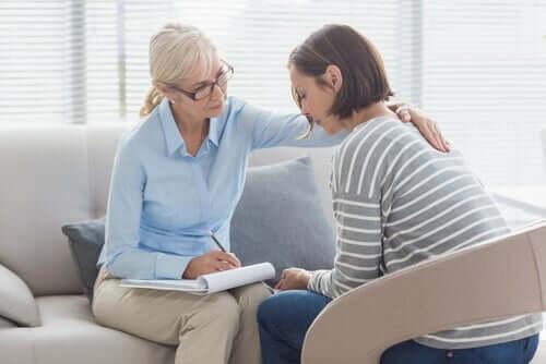 強迫性障害(OCD)のための曝露反応妨害法