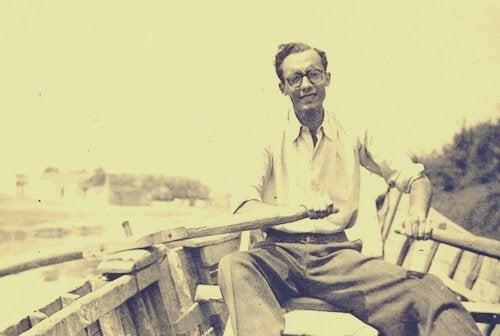 ジョゼ・サラマーゴ ノーベル文学賞 作家