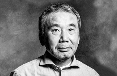 村上春樹:日本人ベストセラー作家の伝記