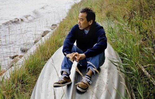 村上春樹 日本人ベストセラー作家 伝記