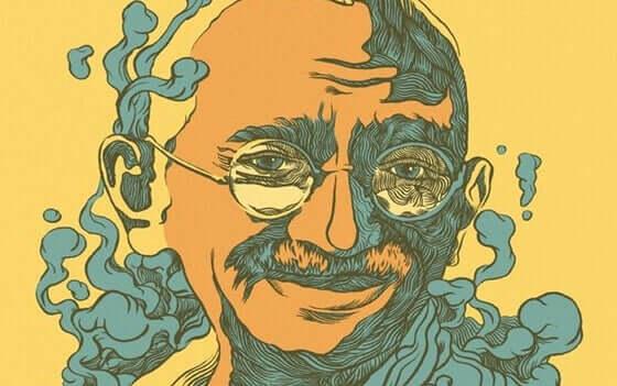 ガンディーが残した31の名言とその哲学