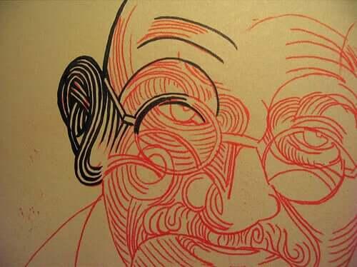 ガンディー 名言 哲学