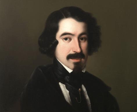 ホセ・デ・エスプロンセダ:ロマン派の詩人の人生