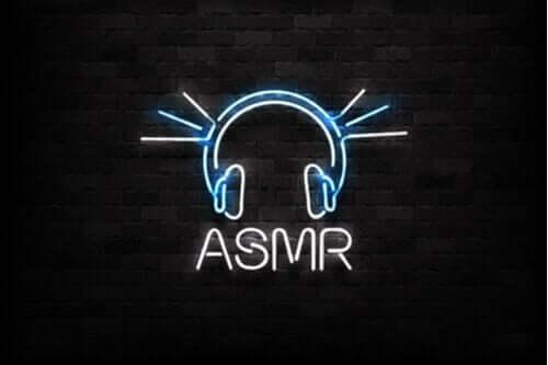 ASMR 幸運な人々 快感 くつろぎ