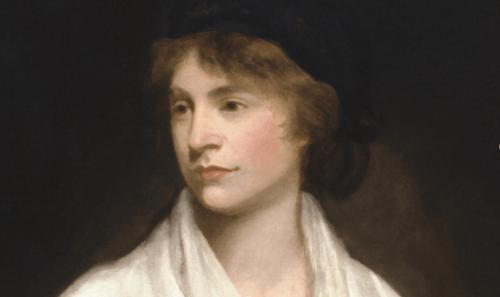 メアリー・ウルストンクラフト:世界初のフェミニスト
