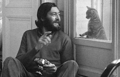 猫とフリオ・コルタサル