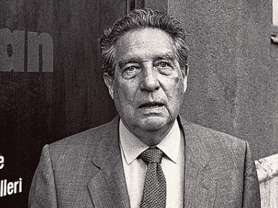 メキシコの詩人オクタビオ・パスの魅力的な名言5選