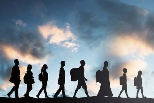 ユリシーズ症候群:現代社会が抱える問題