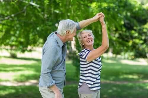 高齢者 恋愛